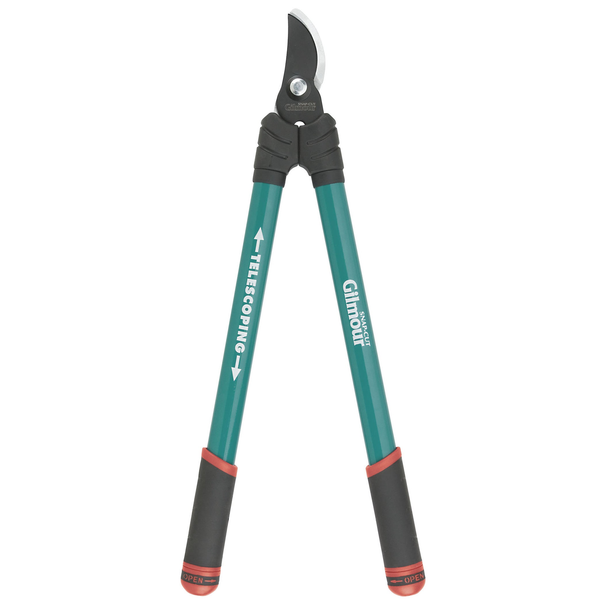 Snap Cut 1155 Bypass Pruner Loppers With Metal Handle (Lo...