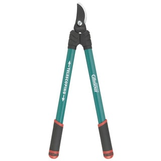 Snap Cut 1155 Bypass Pruner Loppers With Metal Handle