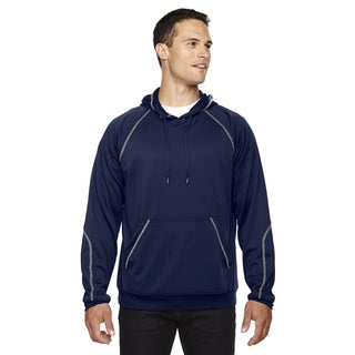 Pivot Performance Men's Classic Navy 849 Fleece Hoodie