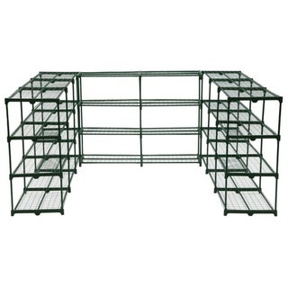 Flowerhouse FHFH700SHV FarmHouse Shelving Set