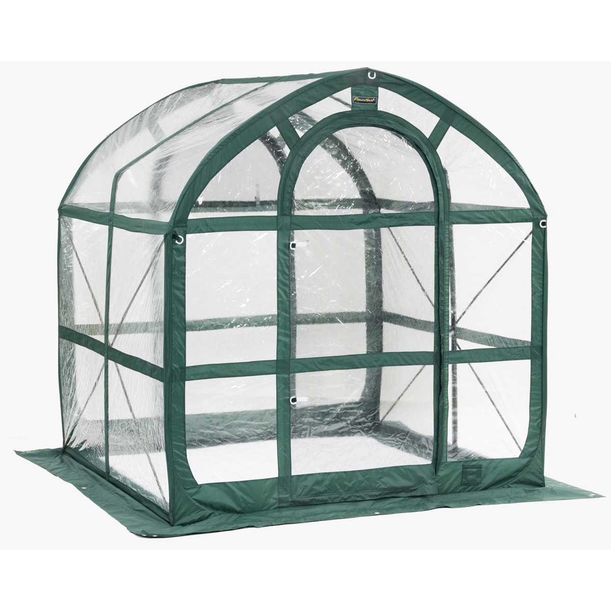 Clear Greenhouse SpringHouse - FHSP300CL