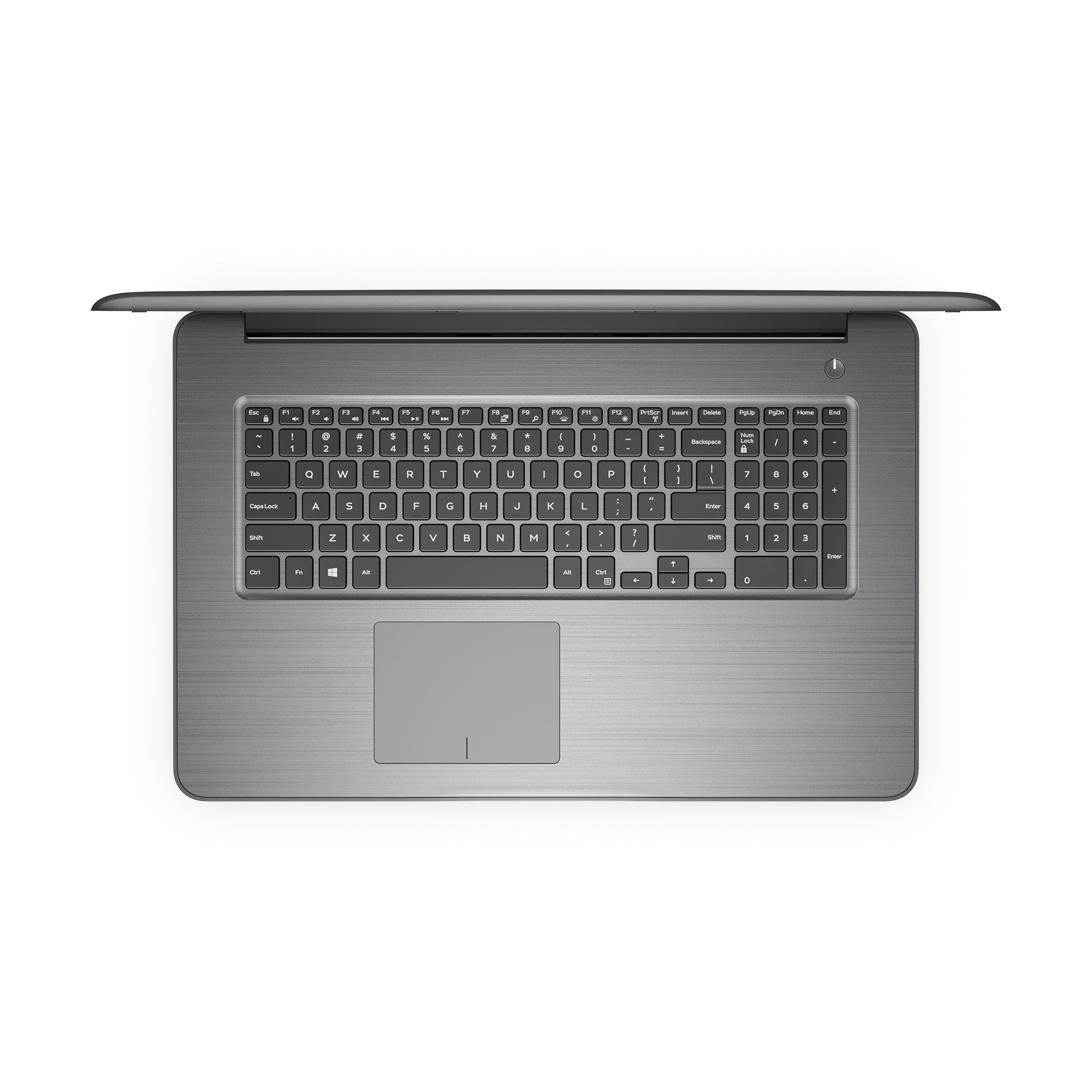 "Dell Inspiron 17 5000 5765 17.3"" Notebook - AMD A-Series ..."