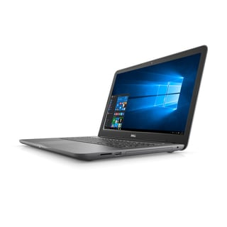 "Dell Inspiron 17 5000 5765 17.3"" Notebook - AMD A-Series A12-9700P Qu"
