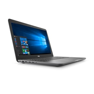 "Dell Inspiron 17 5000 5765 17.3"" Notebook - AMD FX-Series FX-9800P Qu"