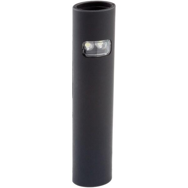 Night Stick BAP-1002B2 Black 8 Lumens LED Flashlight