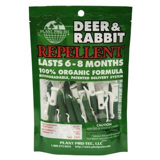 Orcon PP-R25 Deer & Rabbit Repellent 25-count