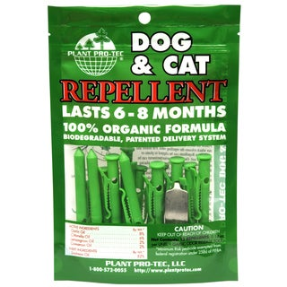 Orcon PP-RDC12 Dog & Cat Repellent 12-count