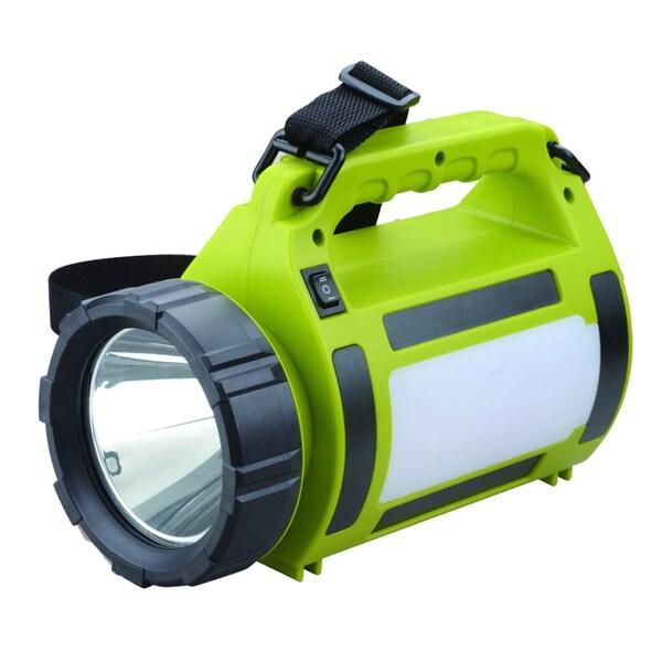 Dorcy 41-1081 Lumen Rechargeable Usb Power Bank Lantern