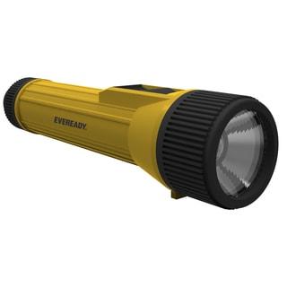 Eveready EVINL21S Industrial 2AA LED Flashlight