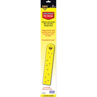 Bonide 46191 24-inch Revenge Fly Stick 2-count