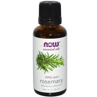 Now Foods Rosemary 1-ounce Essential Oil