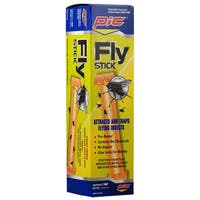 PIC FSTIK-W 1-1/2-ounce Fly Stick