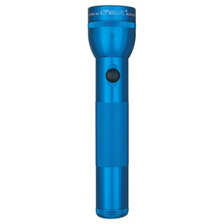 Mag ST2D116 Blue 2 Cell D Mag-Lite