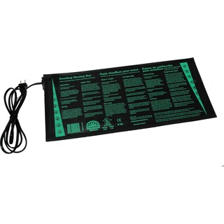 Planters Pride RZ.HEAT1 17 Watt Seedling Heated Mat