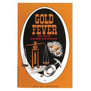 Stansport 599 Gold Fever Book|https://ak1.ostkcdn.com/images/products/12397701/P19218533.jpg?impolicy=medium