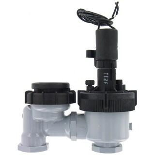 Toro 53763 3/4-inch Anti-Siphon Jar Top Valve With Flow Control
