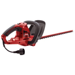 Toro 51490 22-inch 4 Amp Electric Hedge Trimmer