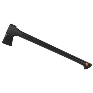 "Fiskars 375591-1001 28"" Steel Splitting Axe"