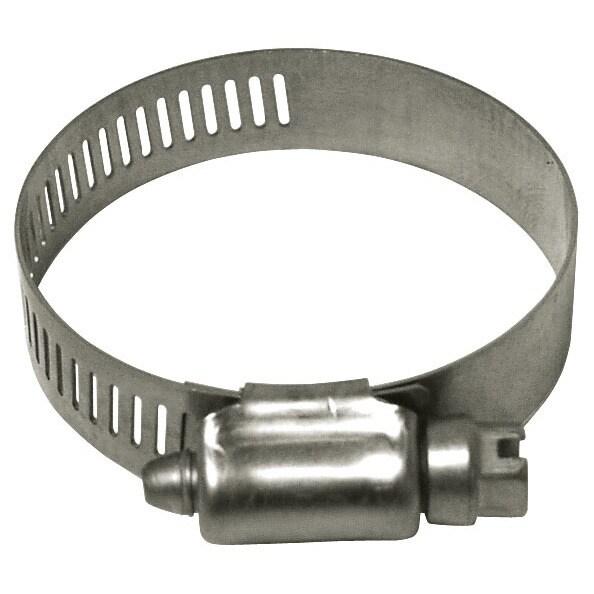Plumb Shop Waxman 0167650 2-9/16-inch x 3-1/2-inch Stainl...