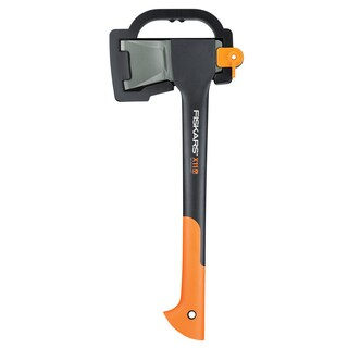 "Fiskars 378561-1002 17"" Splitting X11 Axe"