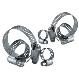 Plumb Craft Waxman 7622800A 1-1/2-inch Pipe & Hose Clamp