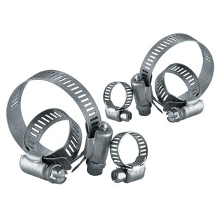 Plumb Craft Waxman 7622900A 2-inch Pipe & Hose Clamp