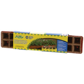 Jiffy TS20H Windowsill Greenhouse 20