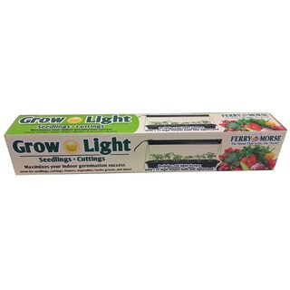 Plantation Products KLIGHT 2-foot Grow Light For Seedling & Cuttings