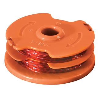 Worx WA0007 0.065-inch Replace Line Spool for WG112 & WG113 String Trimmers