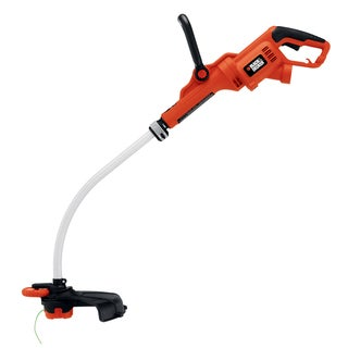 Black & Decker Lawn & Garden GH3000 7.5 Amp 14-inch Corded Electric String Trimmer and Edger