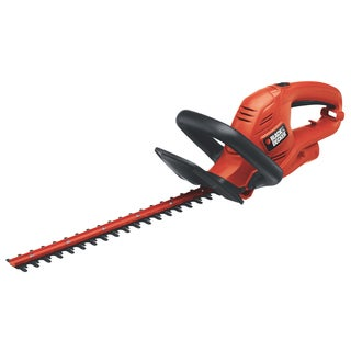 Black & Decker Lawn & Garden HT18 18-inch 3.5 Amp Hedge Trimmer