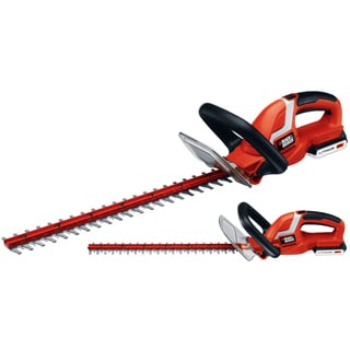 Black & Decker Lawn & Garden LHT2220 22-inch 20 Volt Lithium Hedge Trimmer