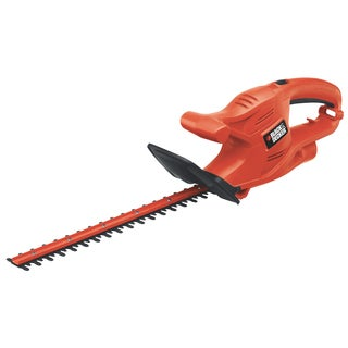 Black & Decker Lawn & Garden TR116 16-inch 3.0 Amp Hedge Trimmer
