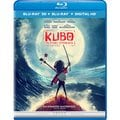 Kubo And The Two Strings 3D (Blu-ray/DVD)