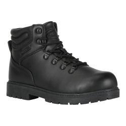 Men's Lugz Grotto Boot Black Perma Hide