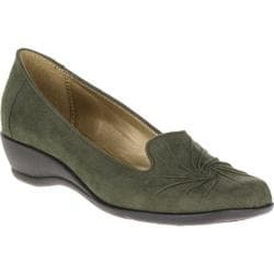 Women's Soft Style Rory Slip On Rosin Faux Suede