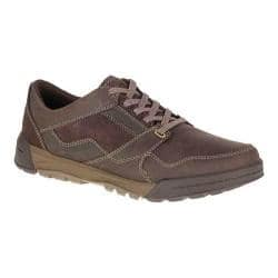 Men's Merrell Berner Lace Up Shoe Espresso|https://ak1.ostkcdn.com/images/products/124/270/P18963964.jpg?impolicy=medium
