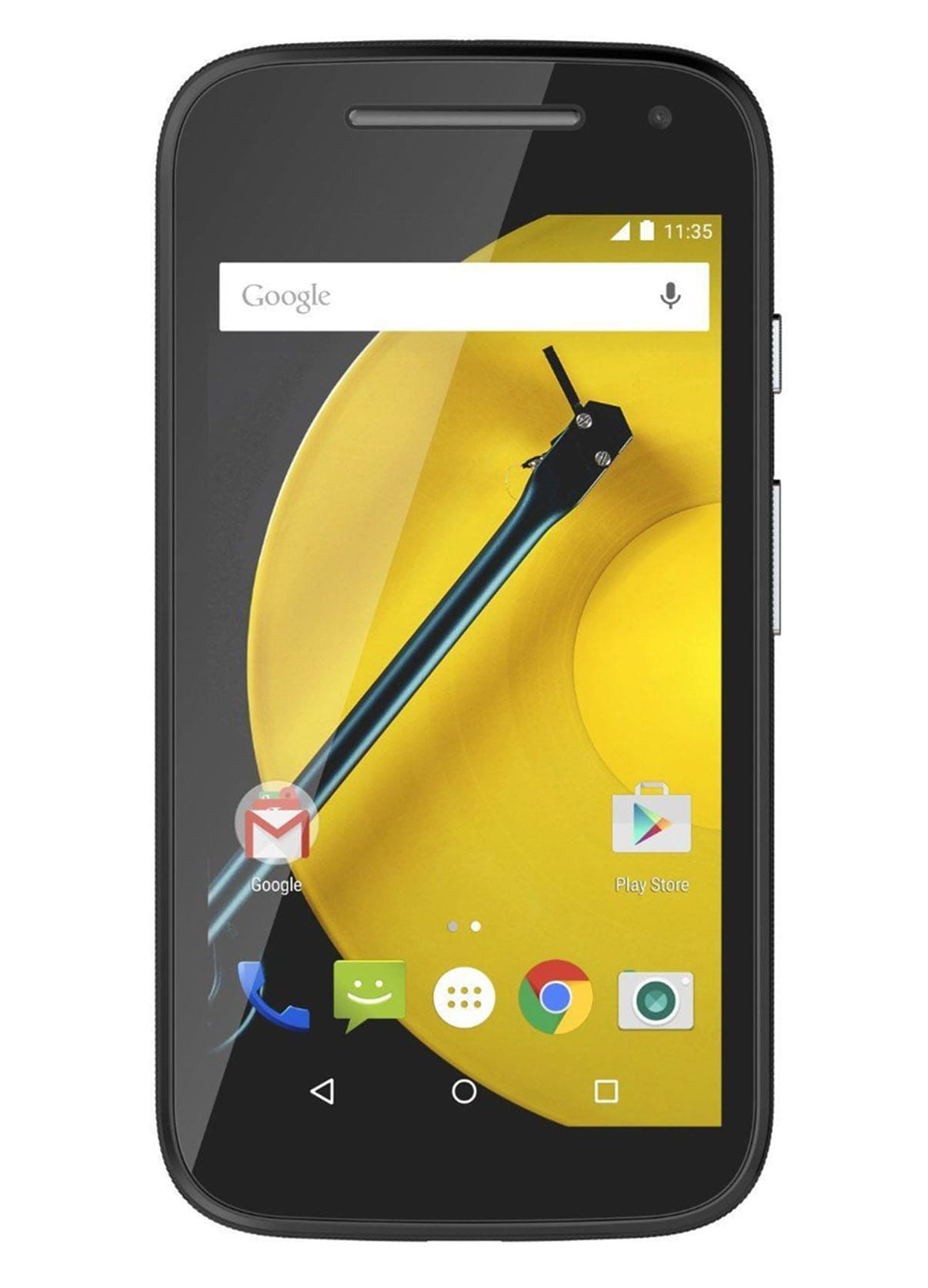 Motorola Moto E Smartphone - 8 GB Built-in Memory - Wireless LAN - 3G
