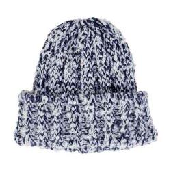 Women's San Diego Hat Company Knit Beanie KNH3397 Indigo