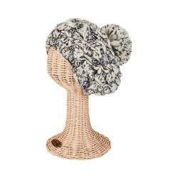 Women's San Diego Hat Company Knit Beanie KNH3406 Indigo