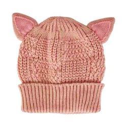 Women's San Diego Hat Company Knit Beanie KNH3409 Pink
