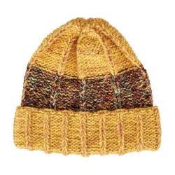Women's San Diego Hat Company Knit Beanie KNH3412 Yellow