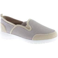 Women's Beacon Shoes Dandy Sneaker Sand Mesh Textile