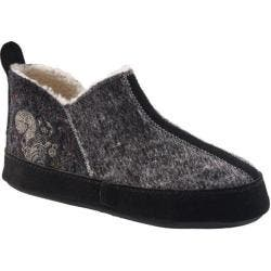 Women's Acorn Forest Bootie Grey Squirrel|https://ak1.ostkcdn.com/images/products/124/476/P18990847.jpg?impolicy=medium