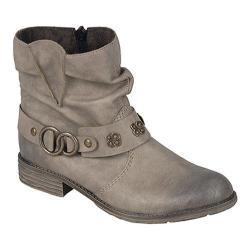 Women's Rieker-Antistress Peggy 98 Ankle Boot Kiesel