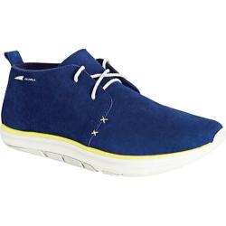 Men's Altra Footwear Desert Chukka Boot Blue/Lime