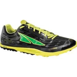 Altra Footwear Golden Spike Cross Country Shoe Lime/Black