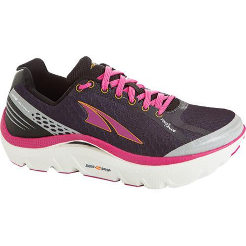 Women's Altra Footwear Paradigm 2.0 Running Shoe Magenta