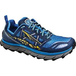 Men's Altra Footwear Lone Peak 3.0 Trail Running Shoe Blue