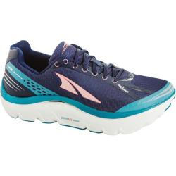 Women's Altra Footwear Paradigm 2.0 Running Shoe Coral